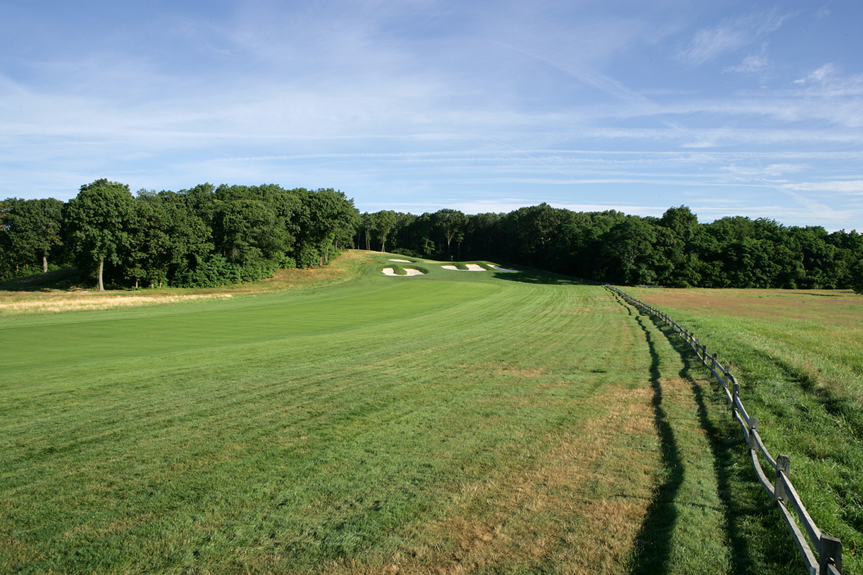 15th Hole, Black Course at Bethpage