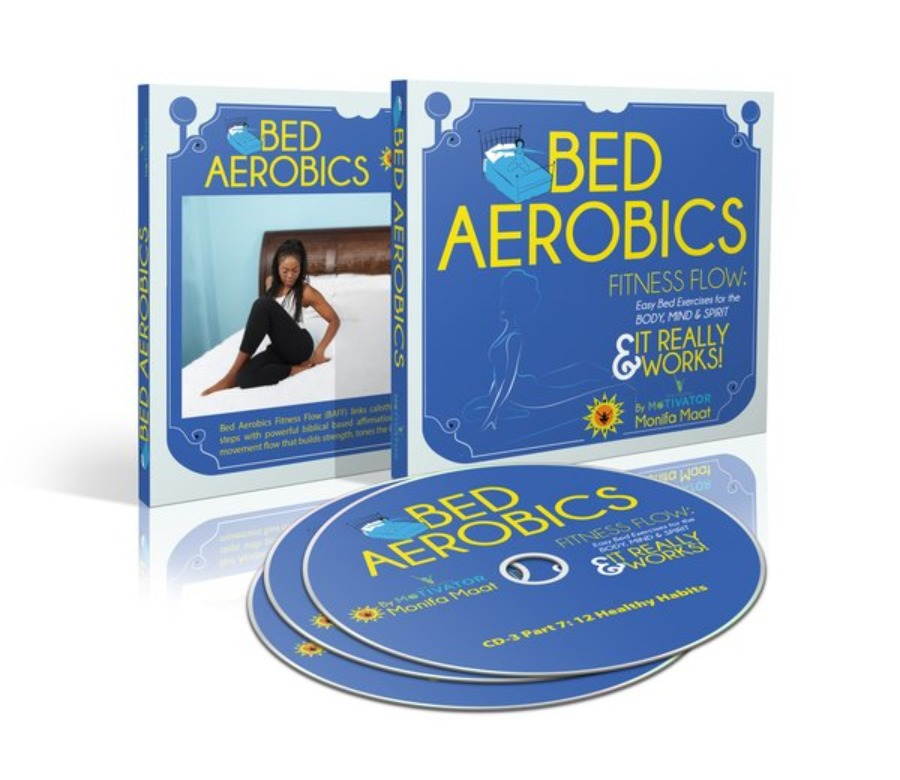 Audiobook 3-CD Set: Includes Food & Healthy Habits
