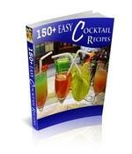 150 Great Cocktail Recipes