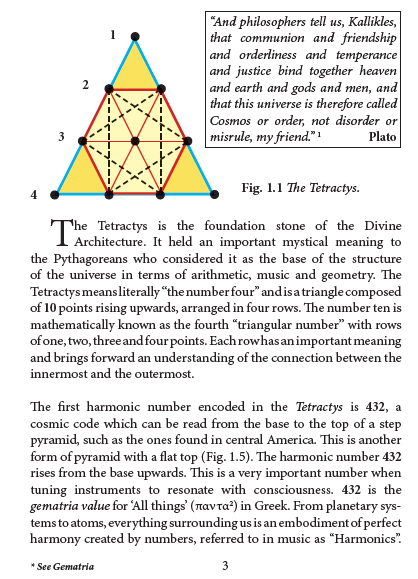 The Etheric Particle 216