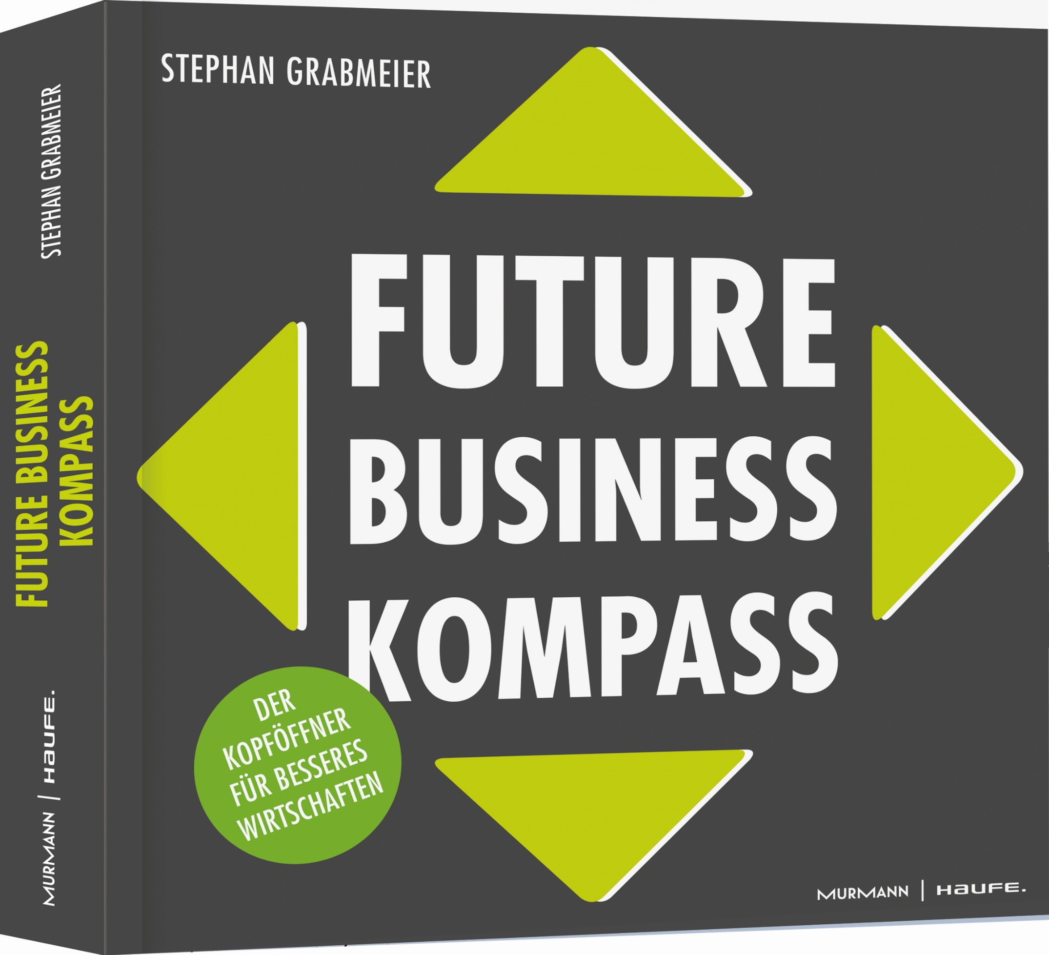 Future Business Kompass / Stephan Grabmeier