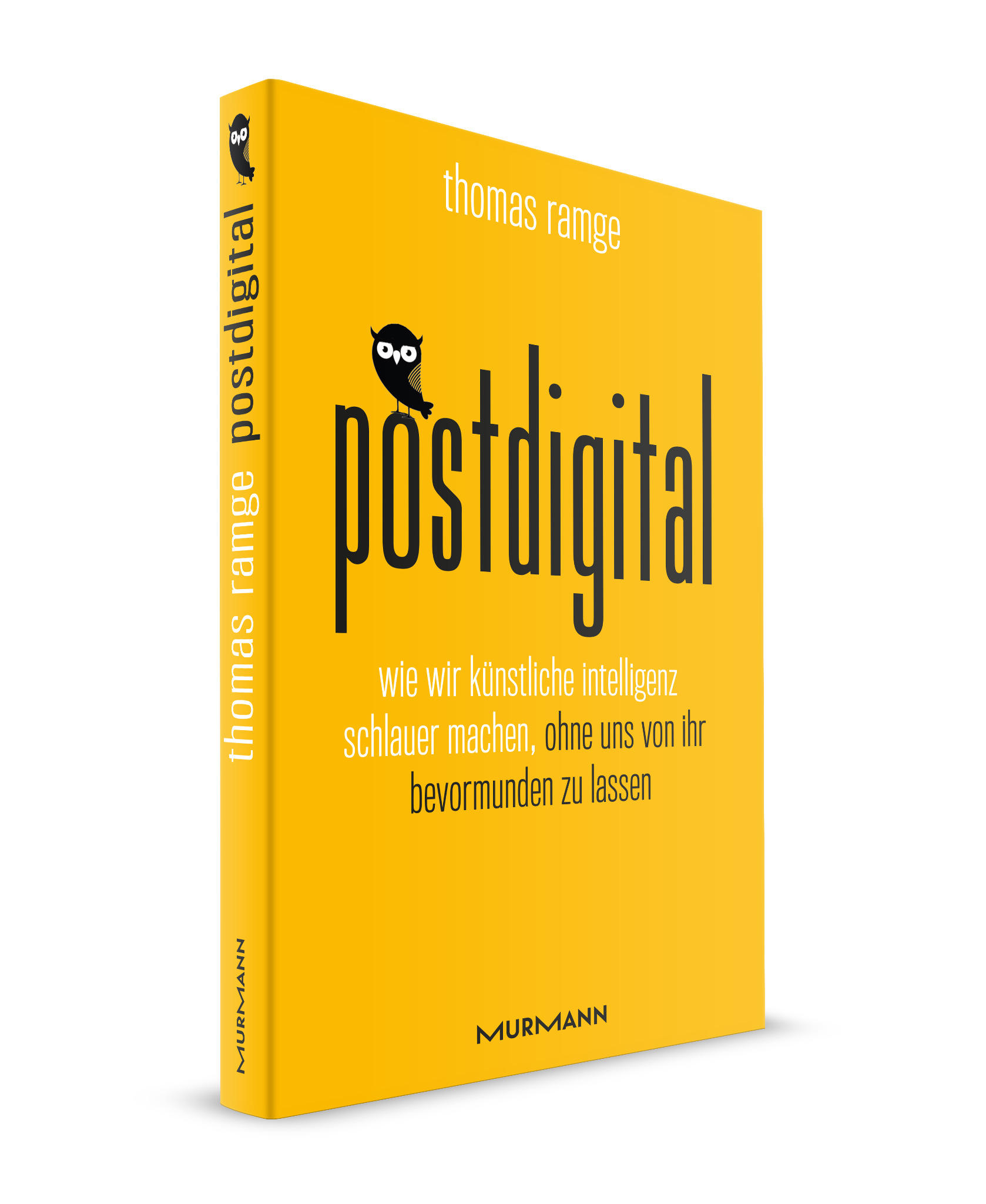 postdigital / Thomas Ramge
