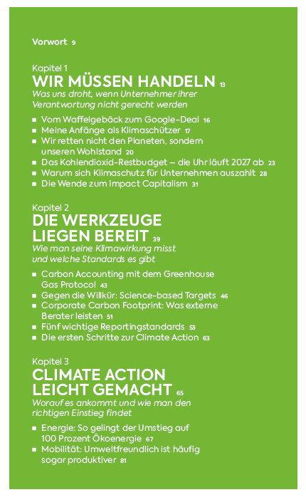 *Climate Action Guide / Ferry Heilemann