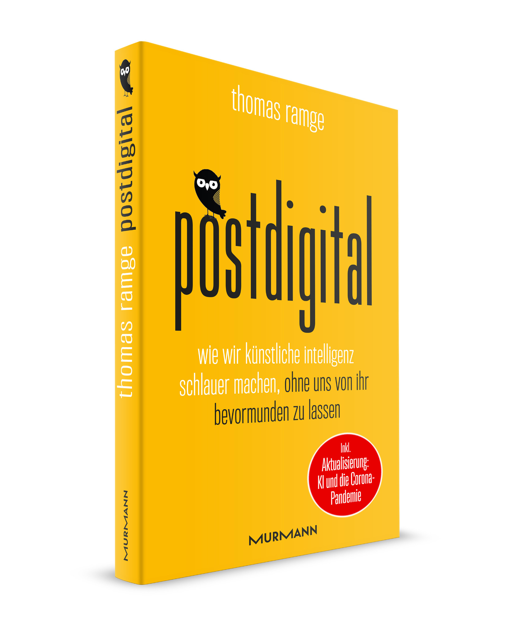 *postdigital / Thomas Ramge (E-Book)