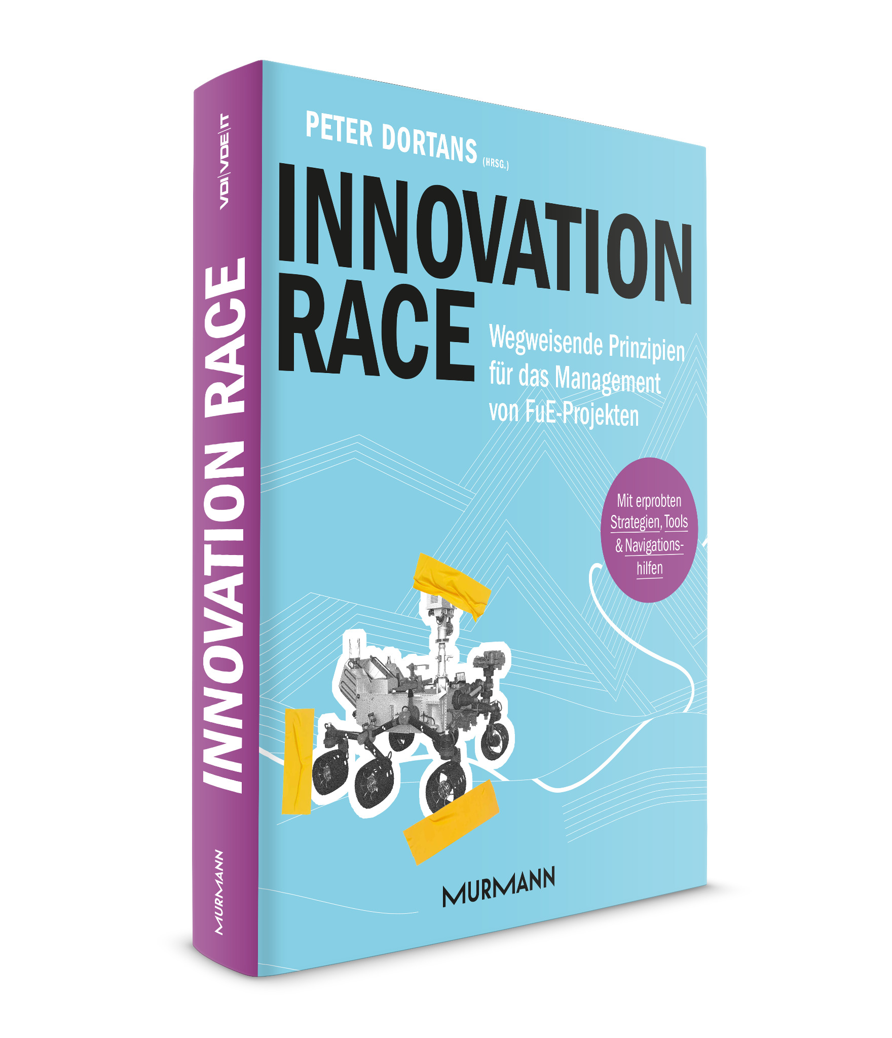*Innovation Race/ Peter Dortans