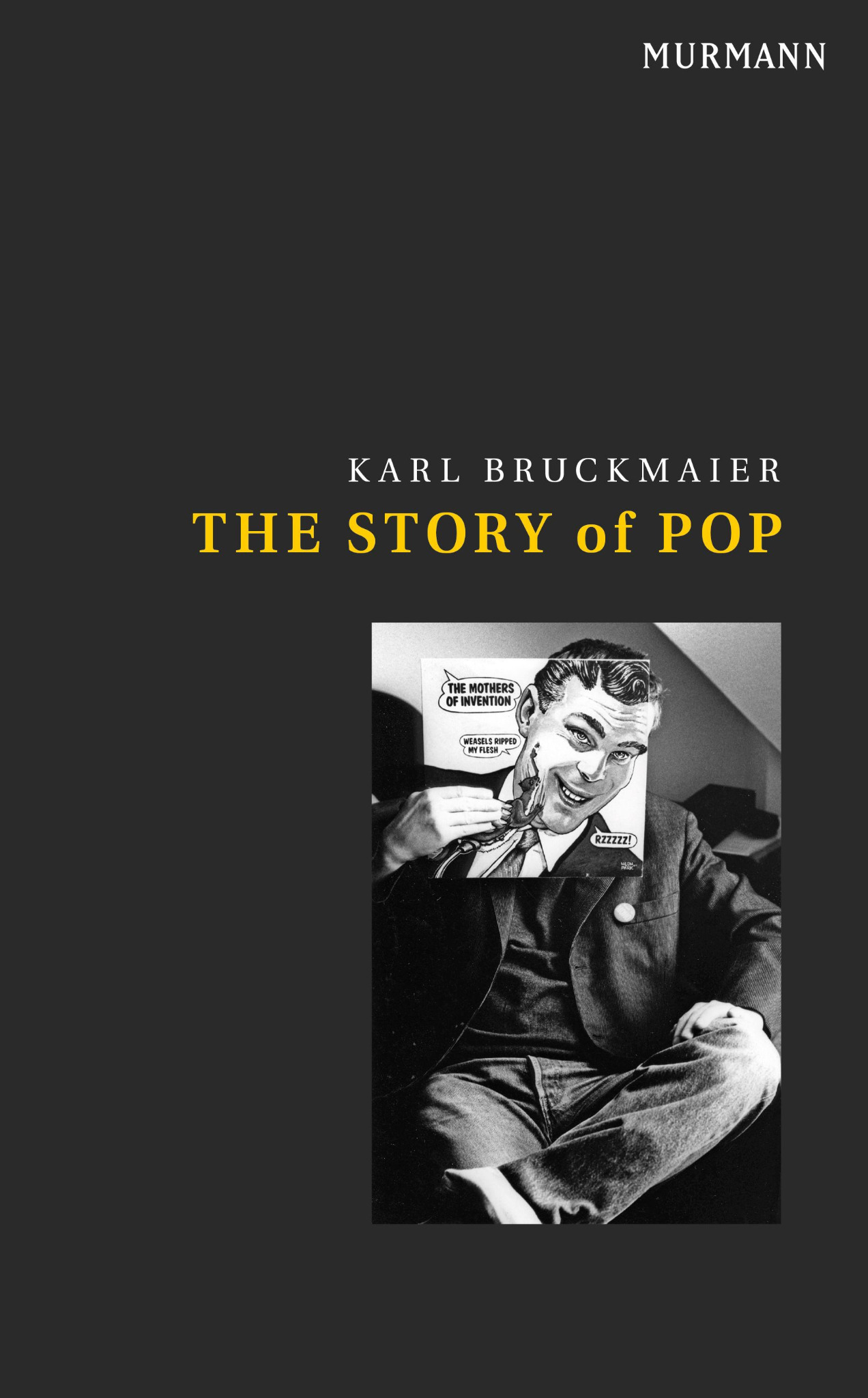 The Story of Pop / Karl Bruckmaier