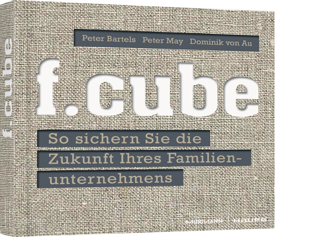f.cube / Peter Bartels, Peter May, Dominik von Au