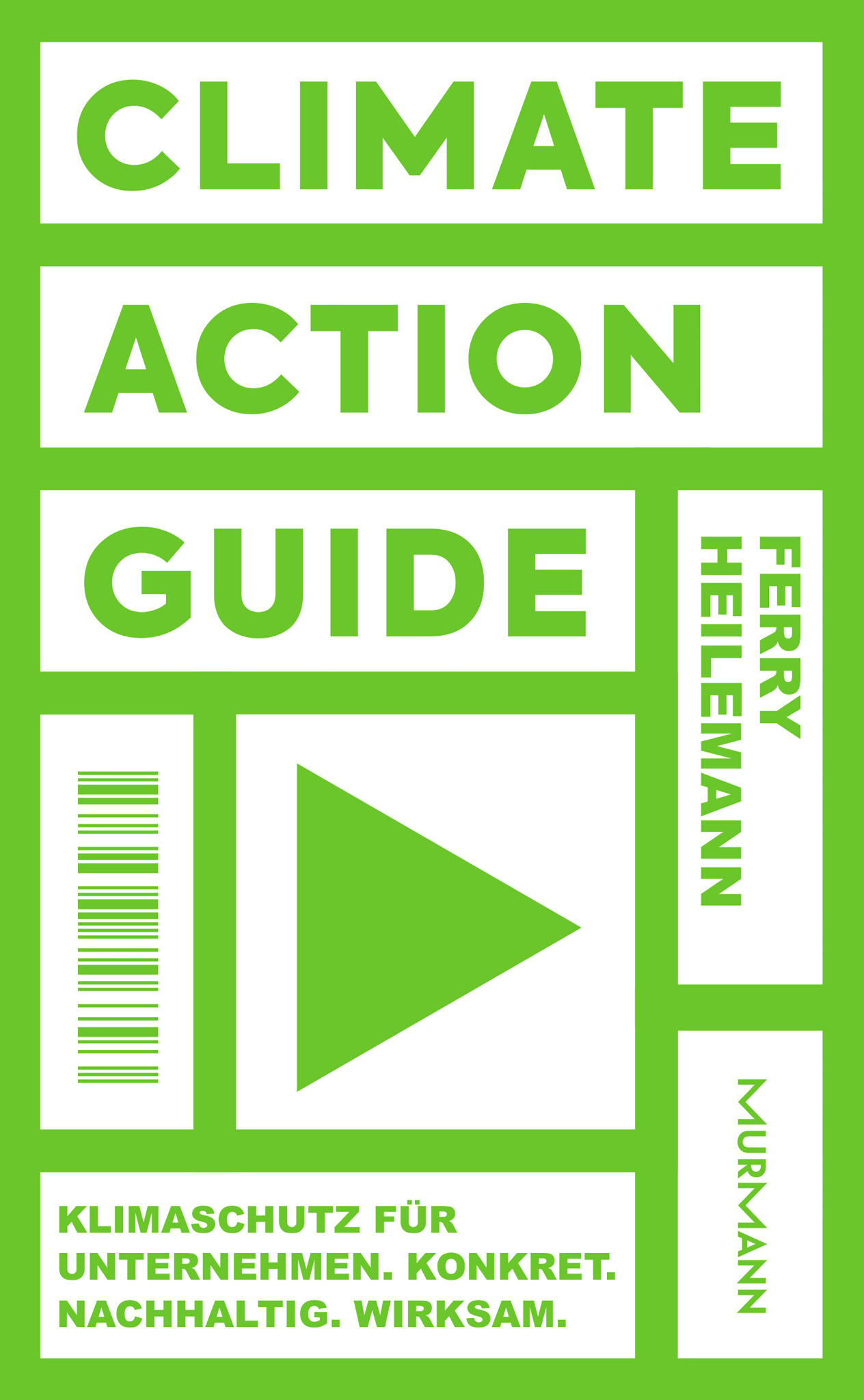 *Climate Action Guide/ Ferry Heilemann (E-Book)