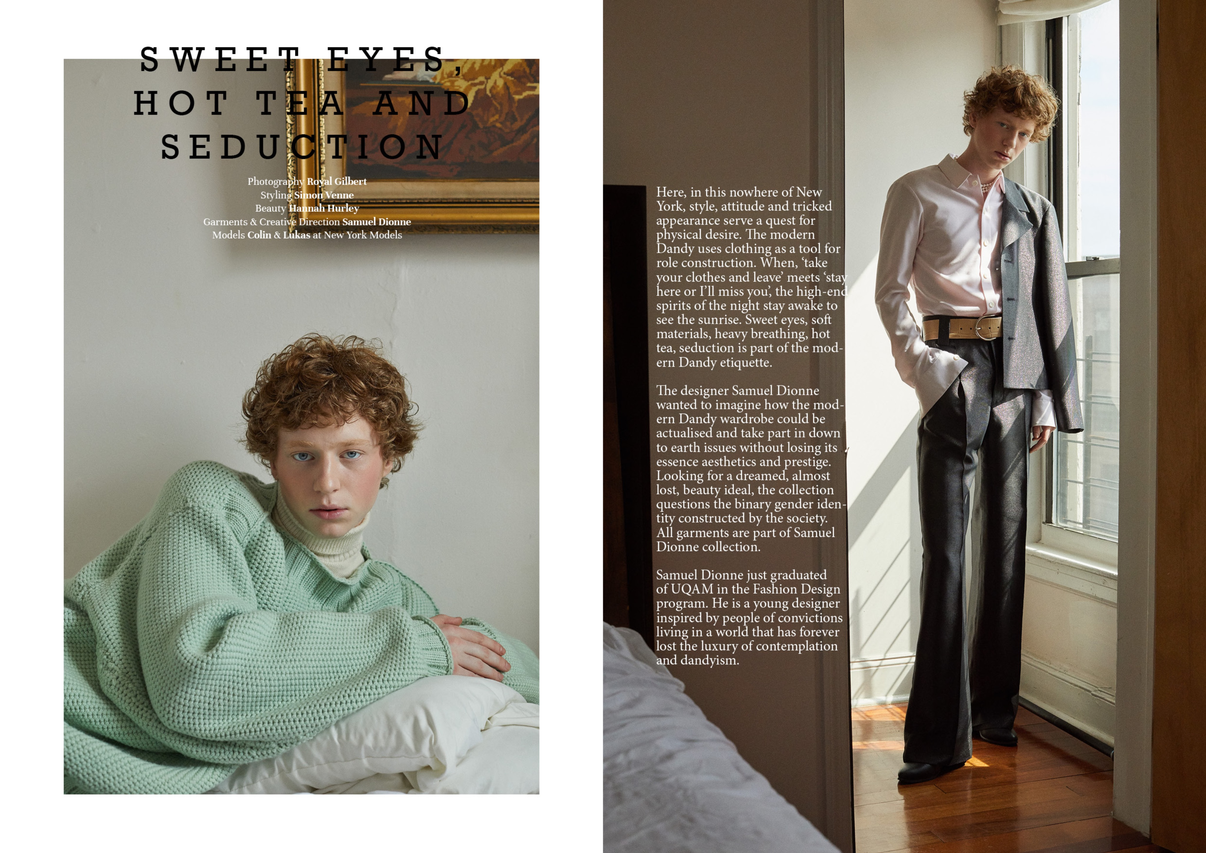 Client Style #20 (Digital Edition)