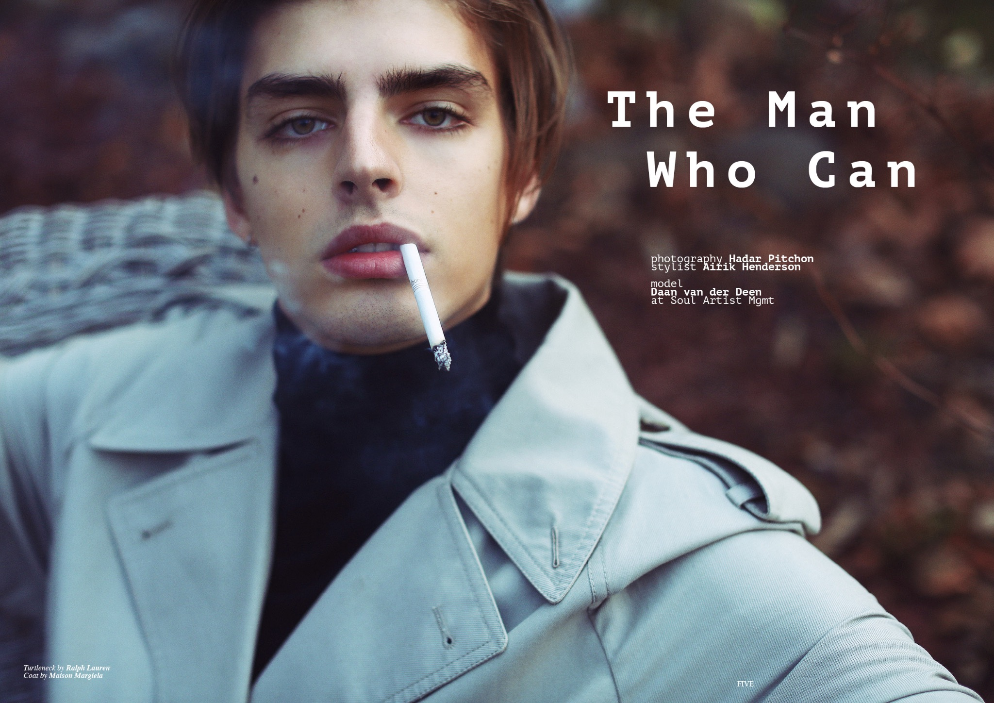Client Style Guide USA #7 (Digital Edition)