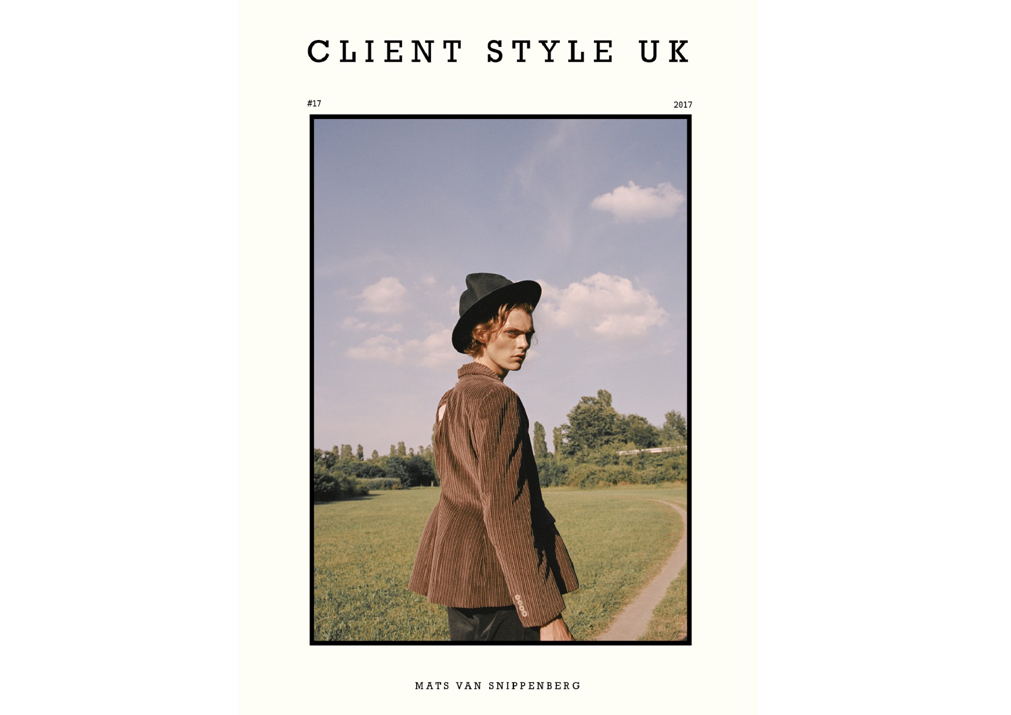 Client Style UK #17 (Digital Edition)