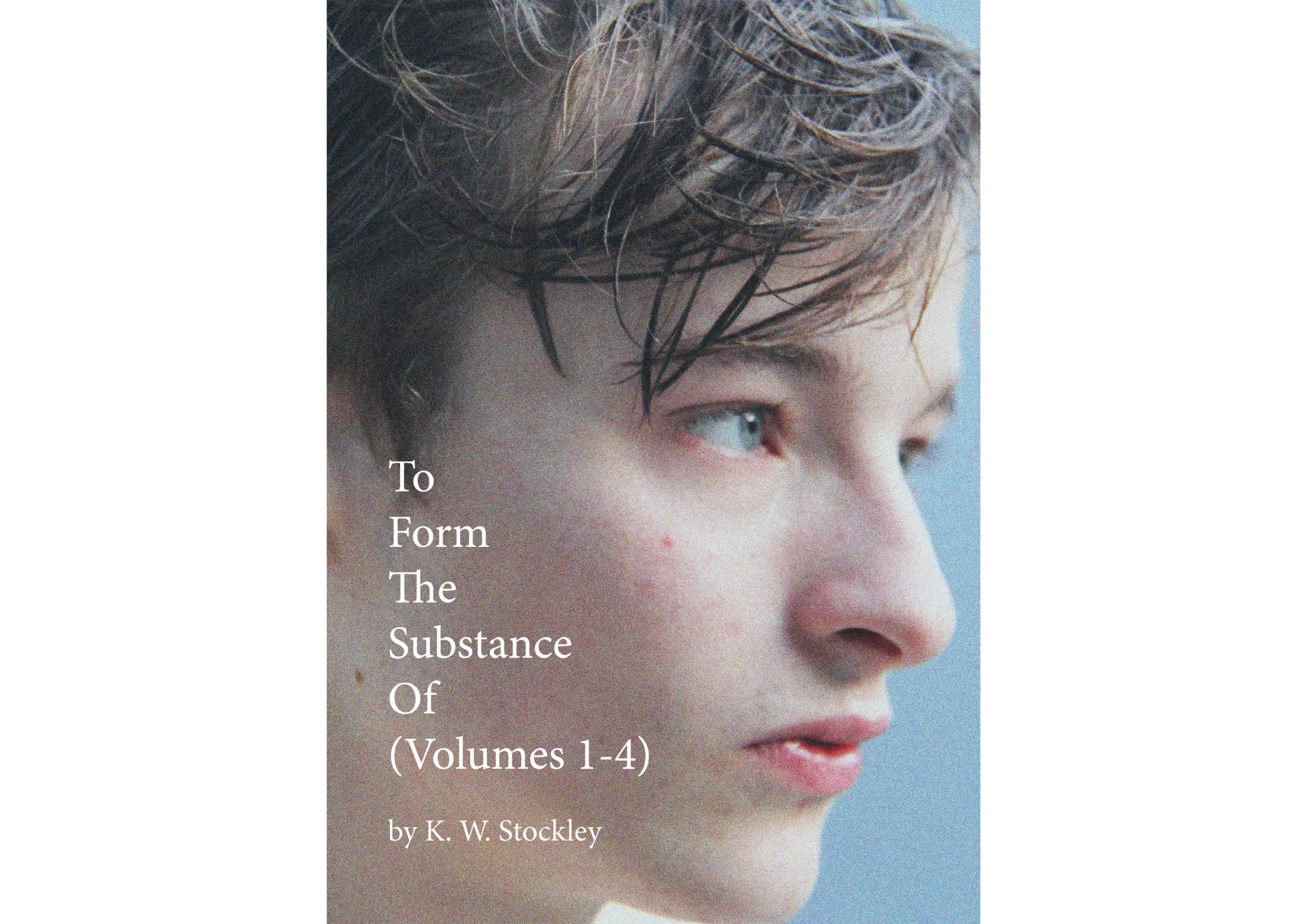 To Form The Substance Of Volumes 1-4 (Hardback Edition)