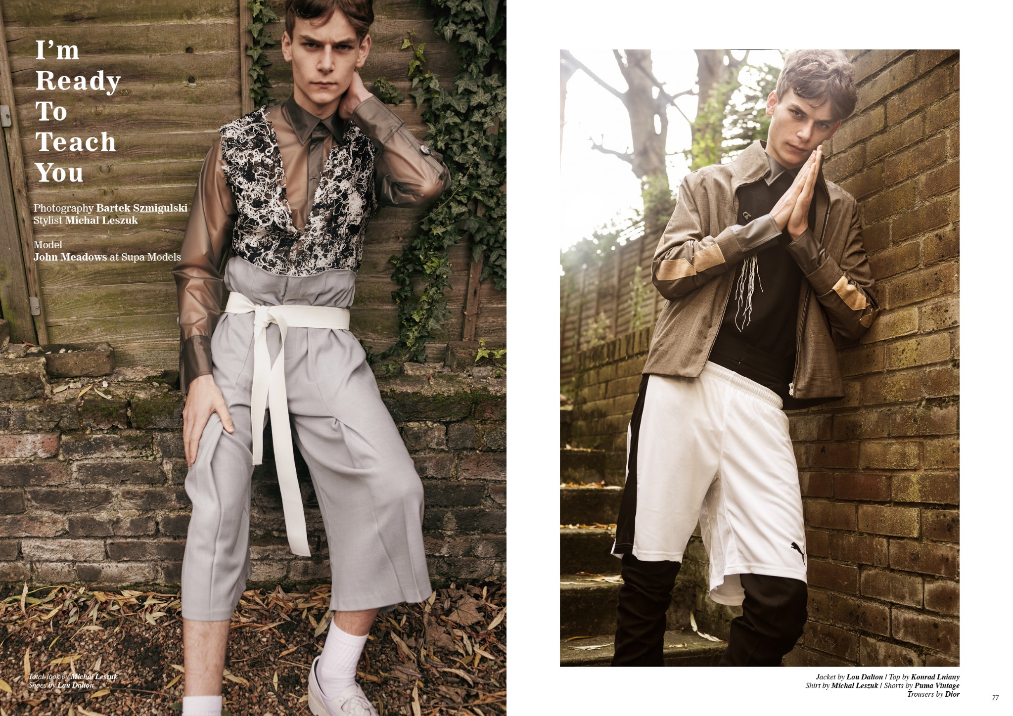 Client Style UK #14 (Print Edition)
