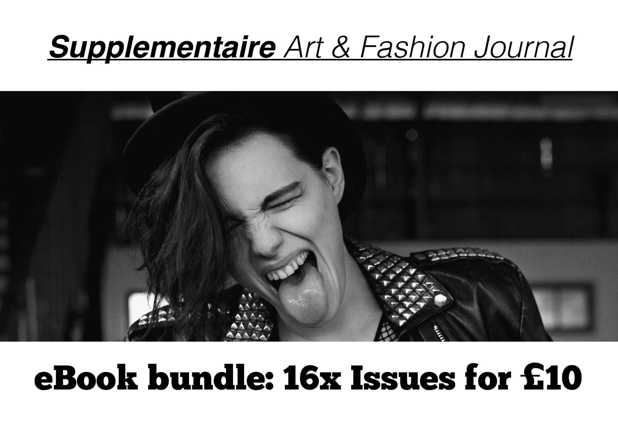 Supplementaire eBook Bundle (16 Issues)