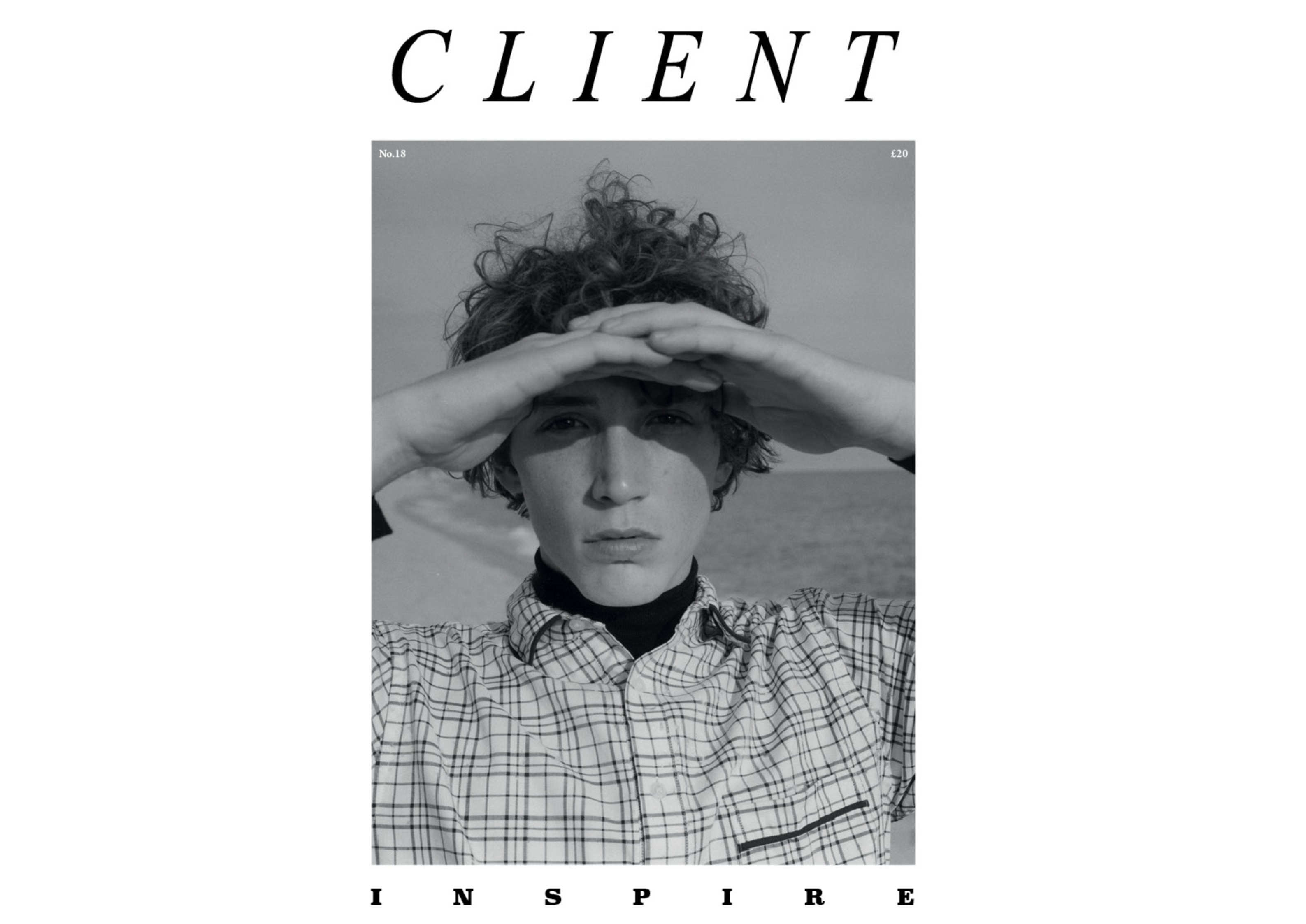 Client Magazine #18 (Digital Edition)