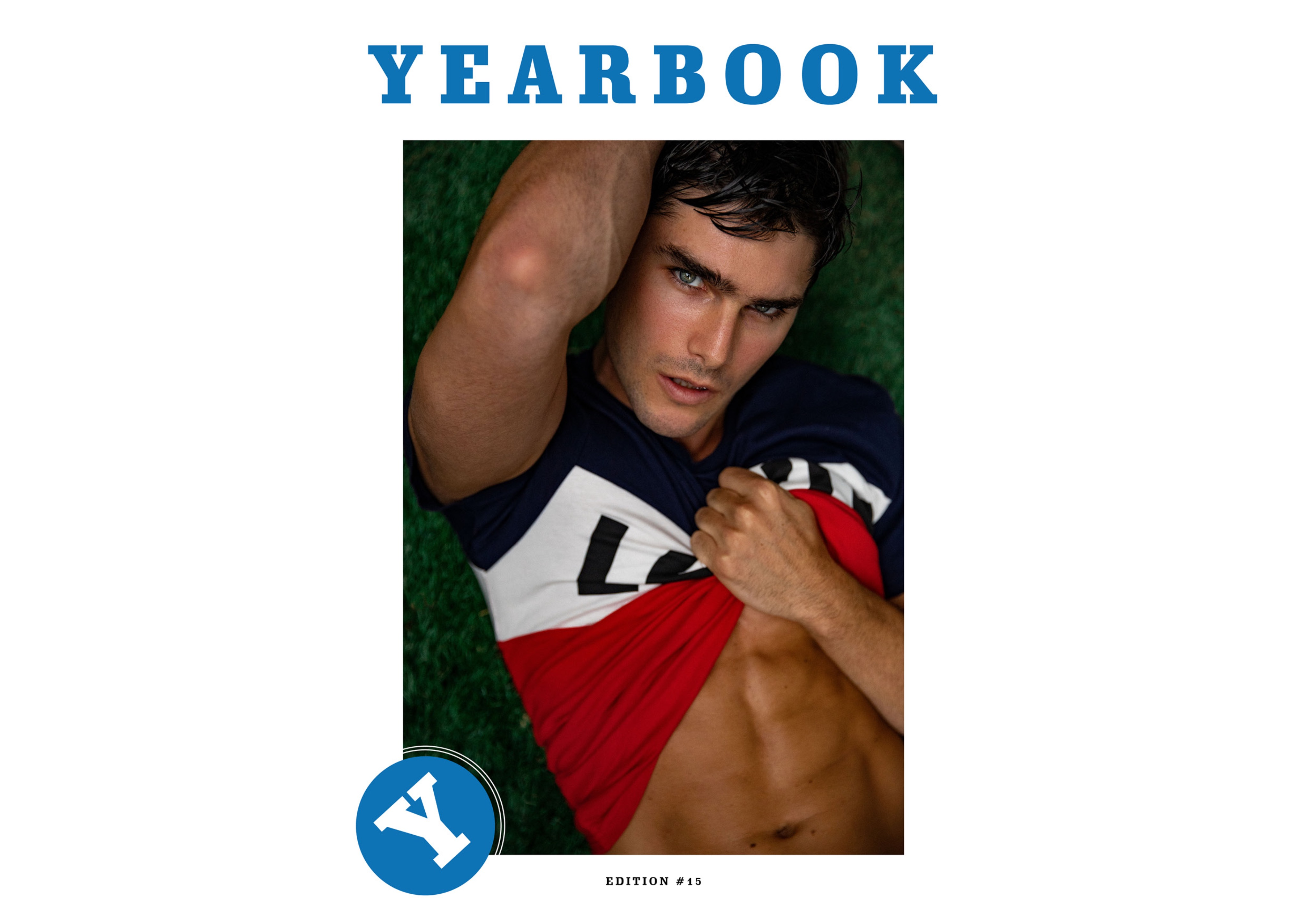 Yearbook Fanzine #15 (Digital Edition)