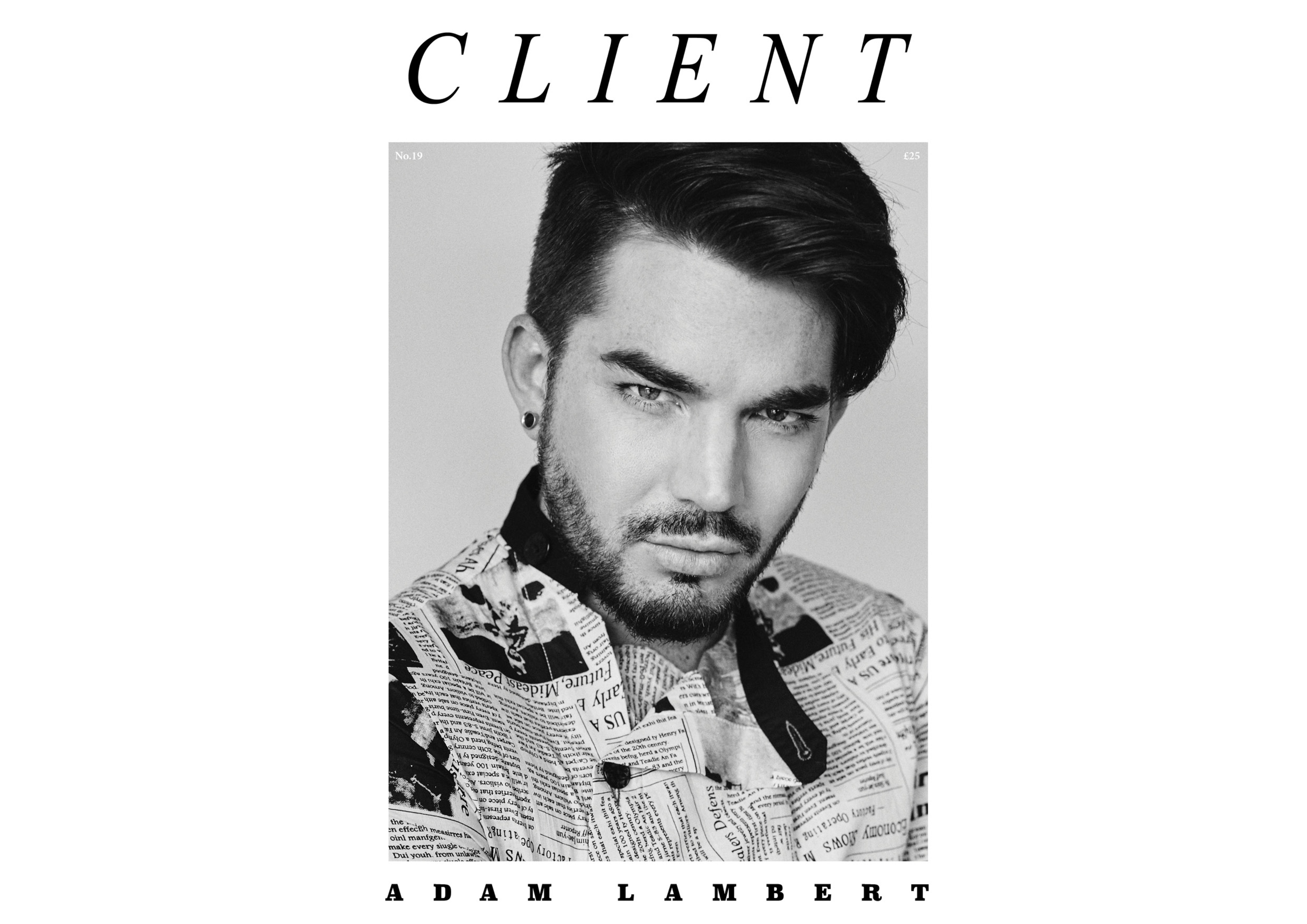 Client Magazine #19 (Digital Edition)