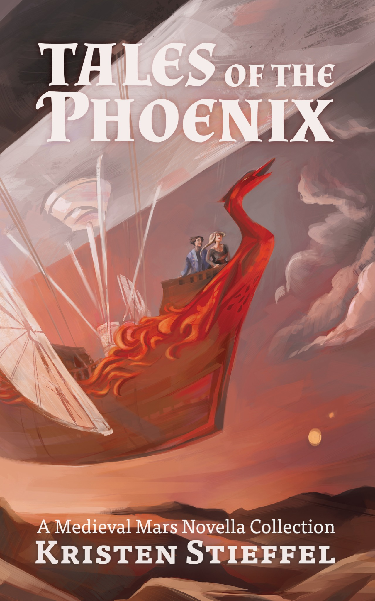 Tales of the Phoenix