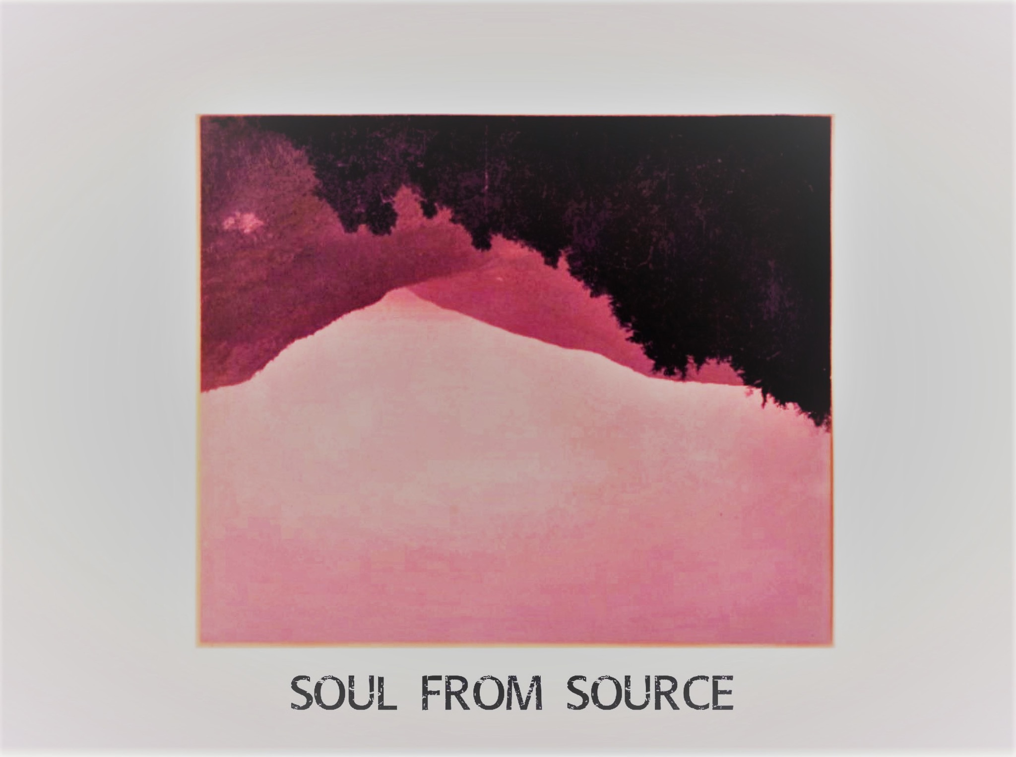 Soul from Source by Andrew Reilly