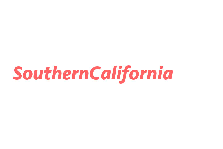 SouthernCalifornia.Site   1-Year Networking Membership