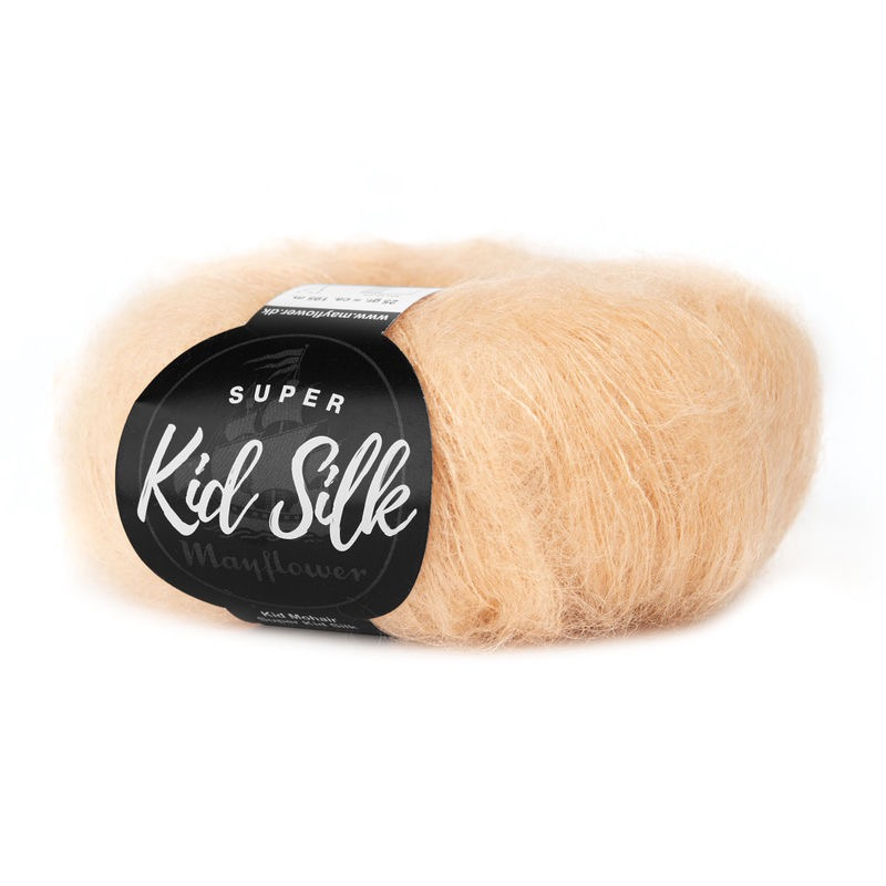 Super Kid Silk