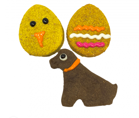 Easter Spring Biscuits