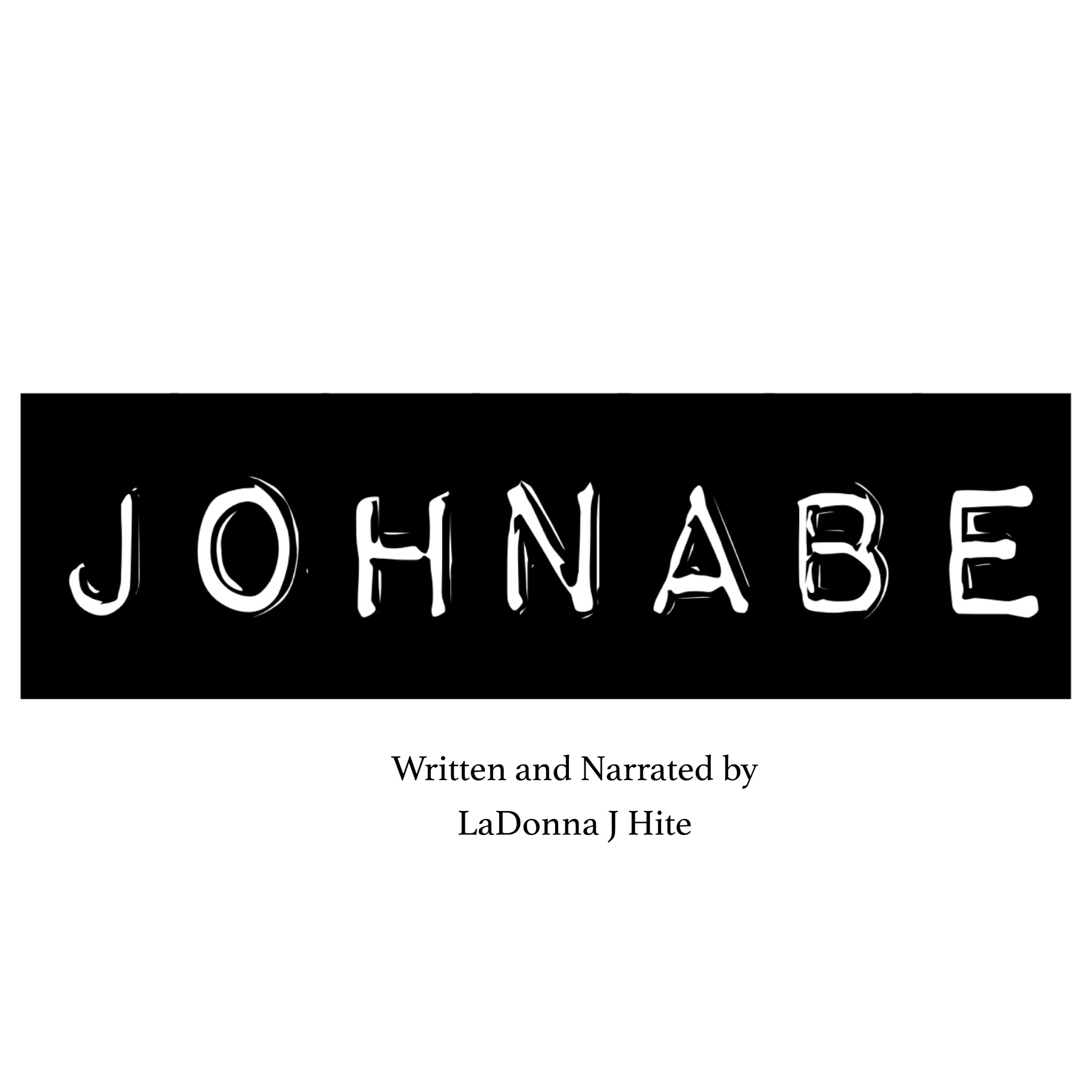 JOHNABE Audiobook RENT/STREAM only