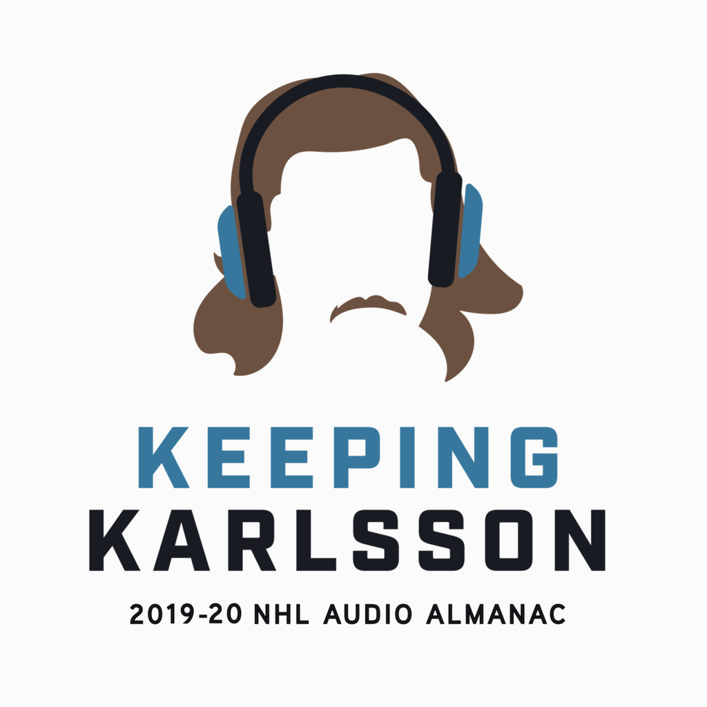 Keeping Karlsson 2019-20 NHL Audio Almanac Free Preview: Chapter 1 - Carolina Hurricanes