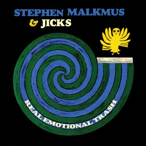 Stephen Malkmus & The Jicks - Real Emotional Trash [LP]