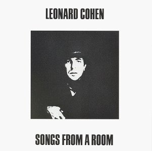Leonard Cohen - Songs From A Room [LP]