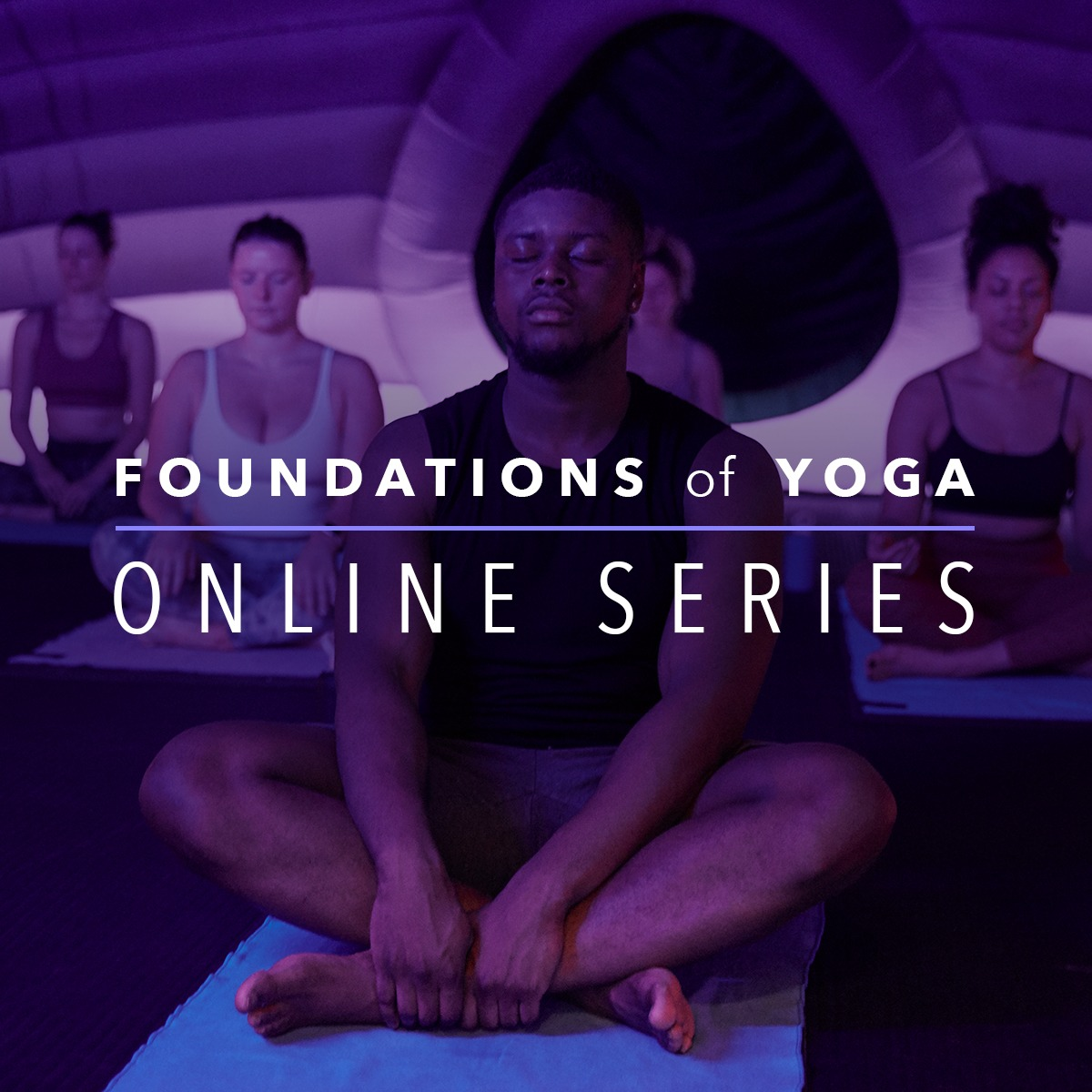 Foundations of Yoga Online Course