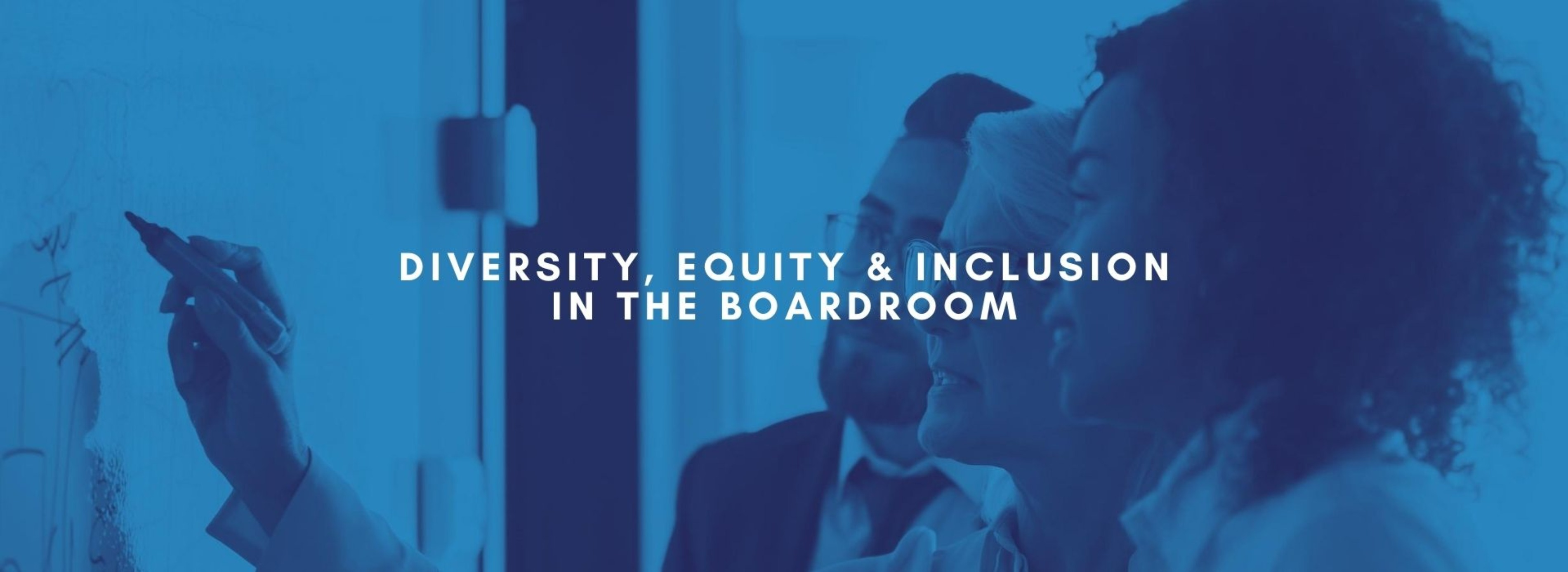 BP | Diversity, Equity & Inclusion in the Boardroom | May 4th, 2021