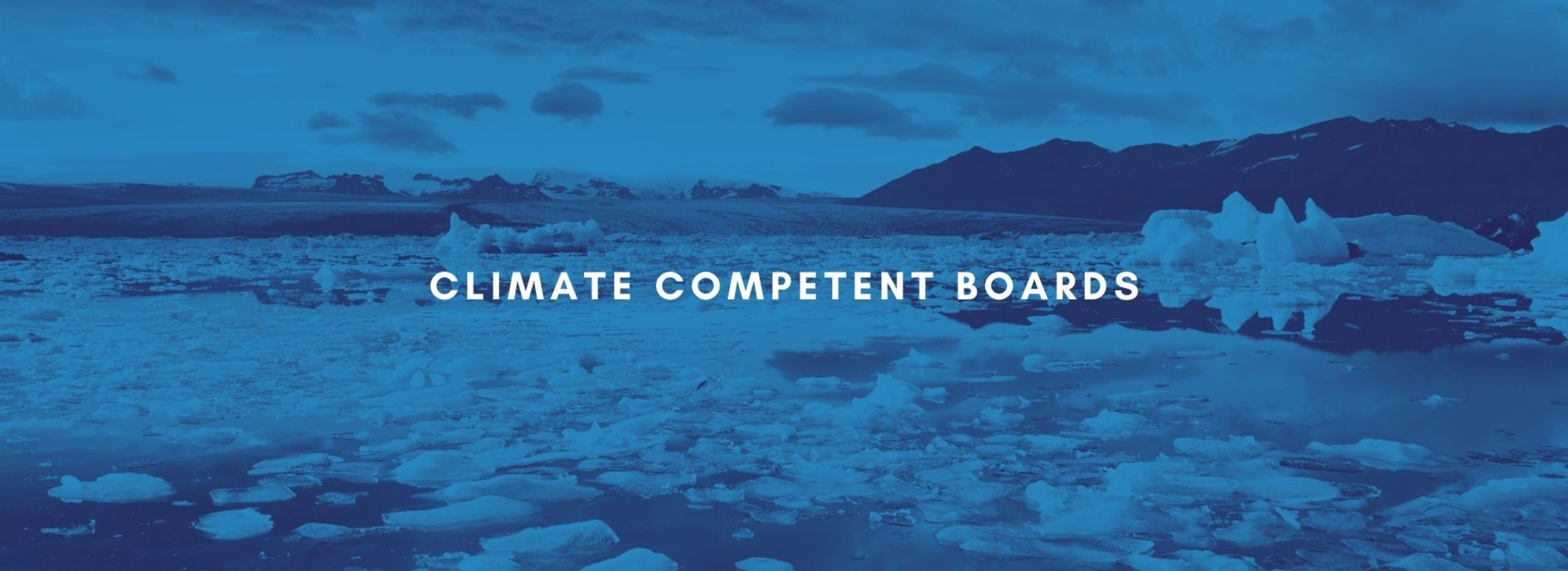 BP | Climate Competent Boards | March 23rd, 2021