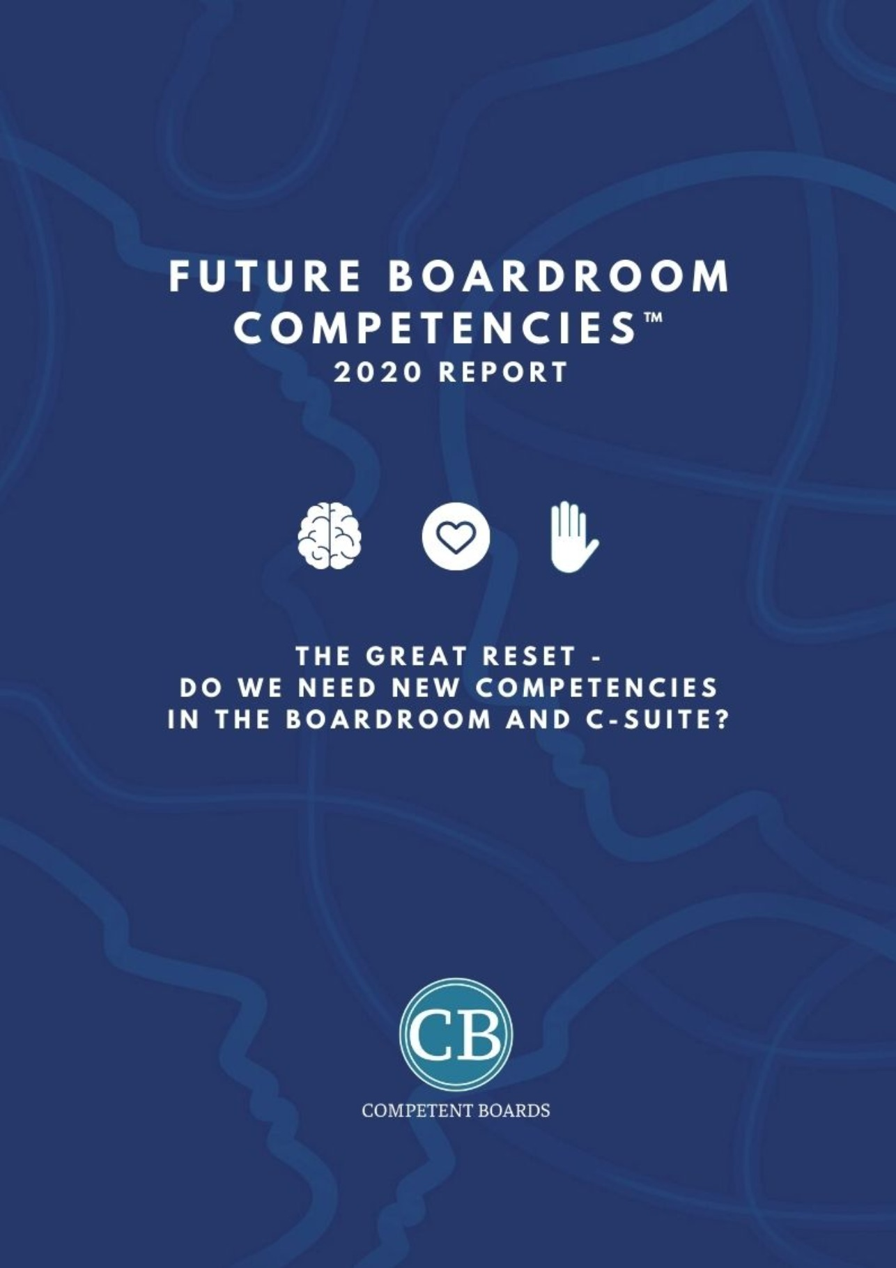 Future Boardroom Competencies | 2020 Report