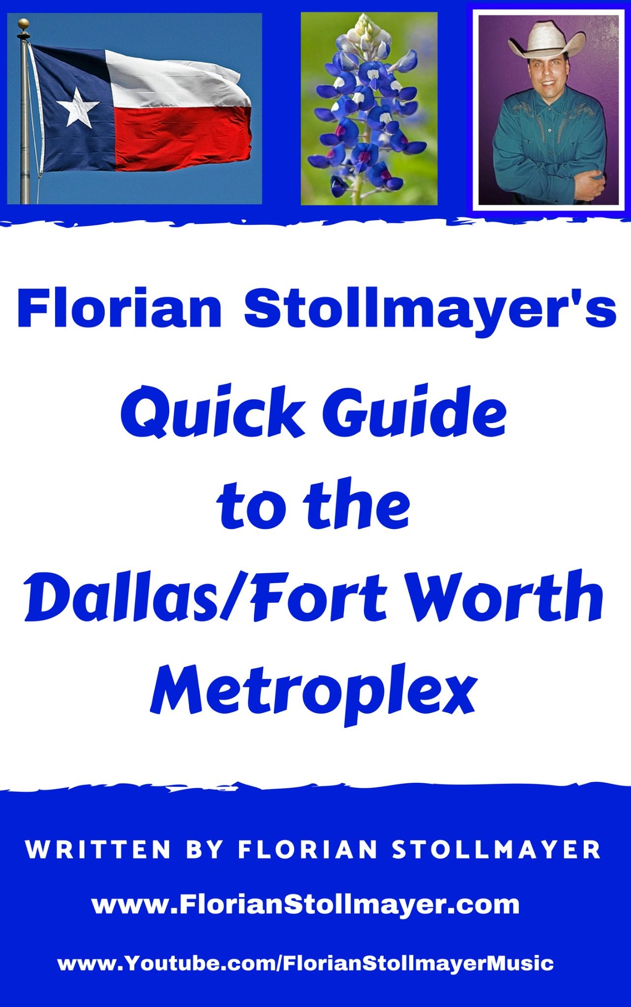 Florian Stollmayer's Quick Guide to the Dallas/Ft. Worth Metroplex