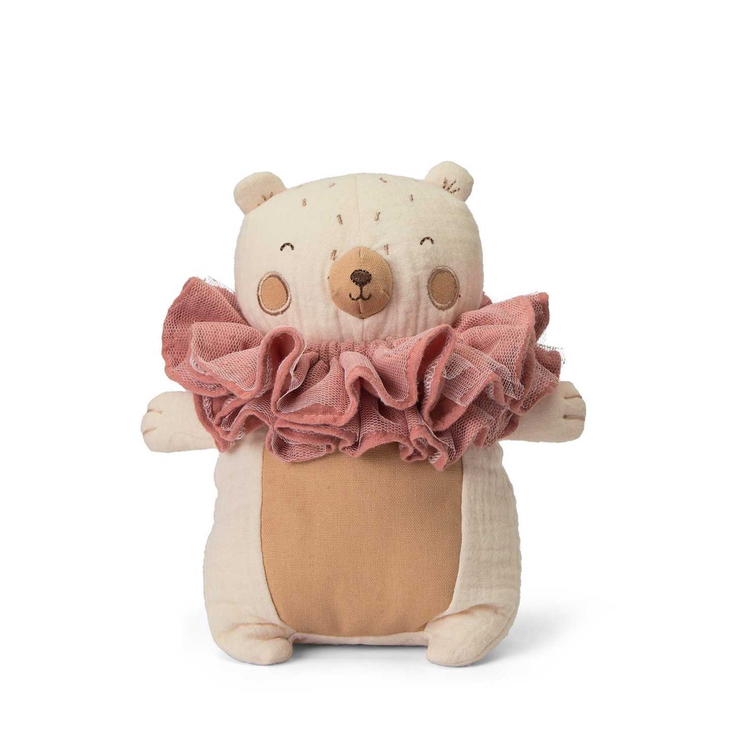 Picca Loulou- The Bear