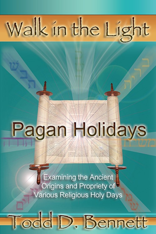 Pagan Holidays – Walk In The Light #11 (E-Book)