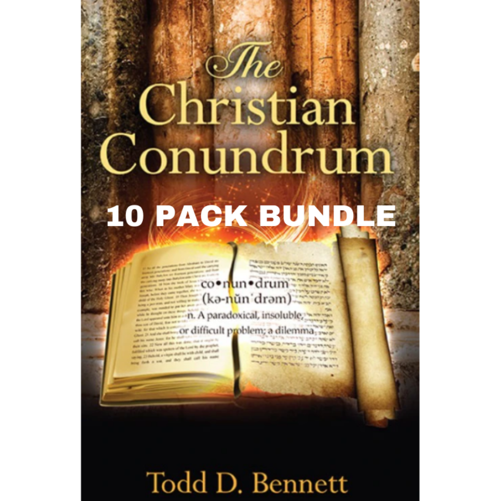 The Christian Conundrum - 10 Pack