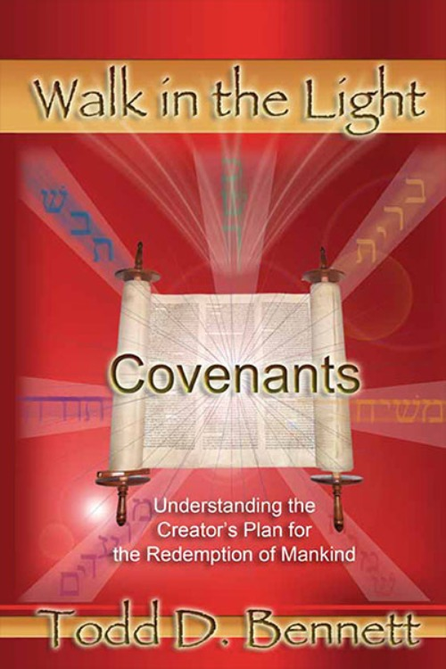 Covenants - Walk In The Light #4 (E-Book)