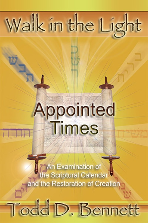 Appointed Times – Walk In The Light #10 (E-Book)