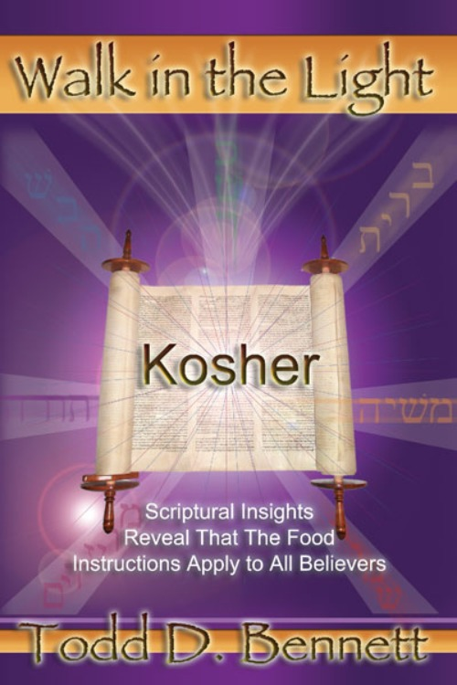 Kosher – Walk In The Light #9 (E-Book)