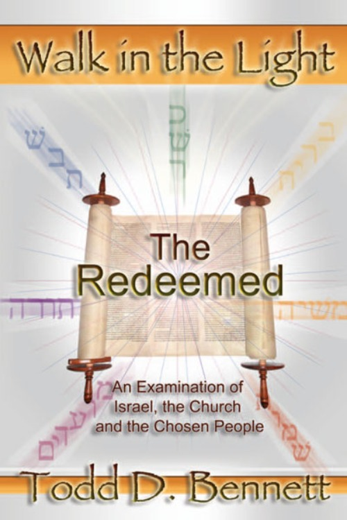 The Redeemed – Walk In The Light #6 (E-Book)