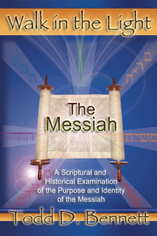 The Messiah – Walk In The Light #5 (E-Book)