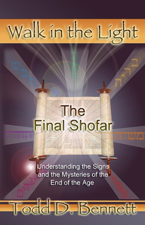 The Final Shofar – Walk In The Light #12