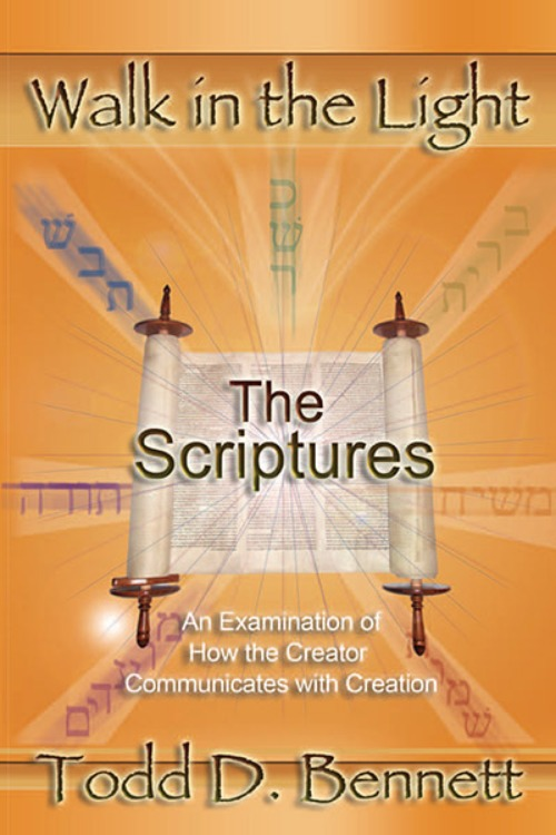 The Scriptures – Walk In The Light #3 (E-Book)