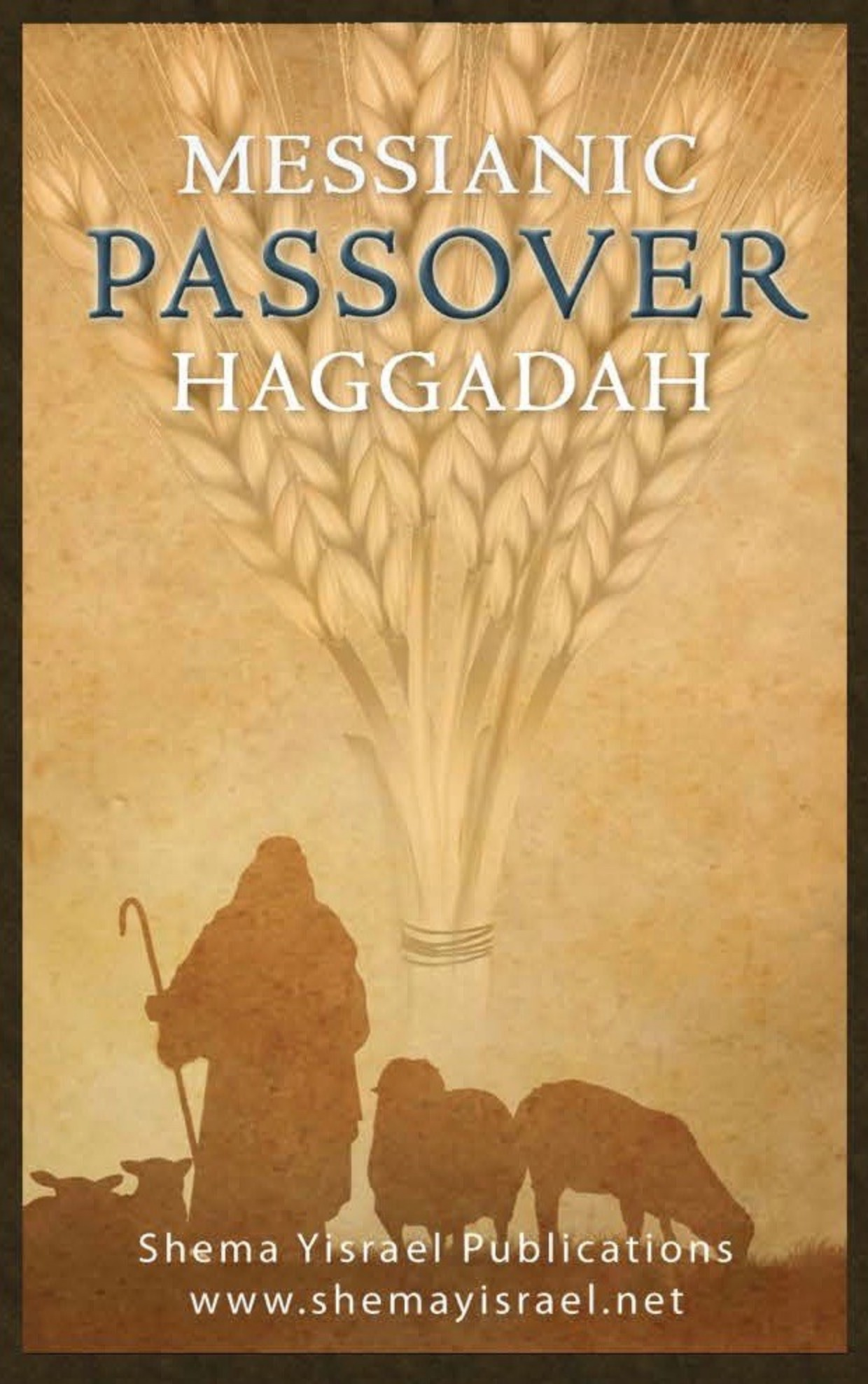 Messianic Passover Haggadah (E-Book)