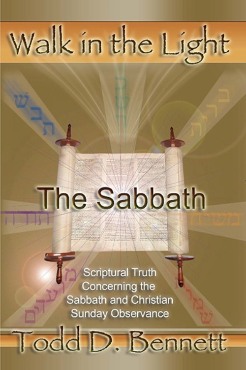 The Sabbath– Walk In The Light #8 (E-Book)