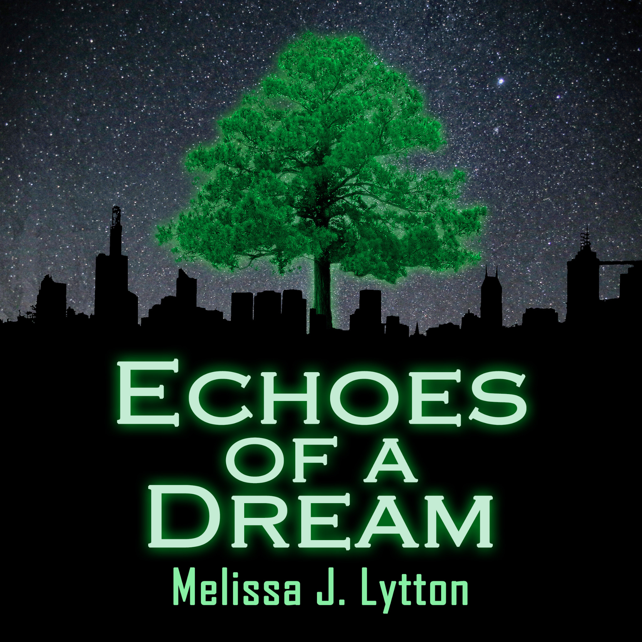 Echoes of a Dream eBook