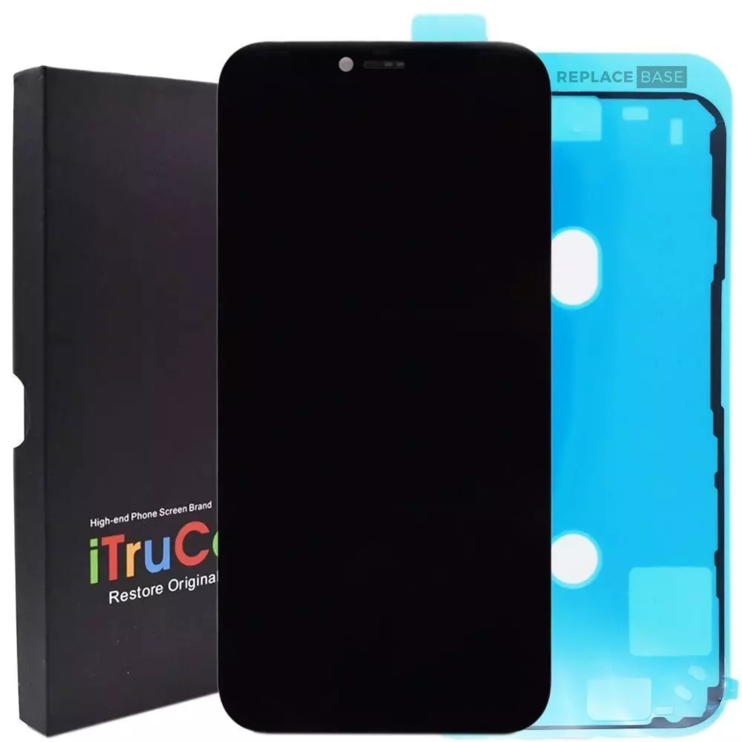 iPhone 12 Mini Screen | Vivid Colour Incell LCD + fitting