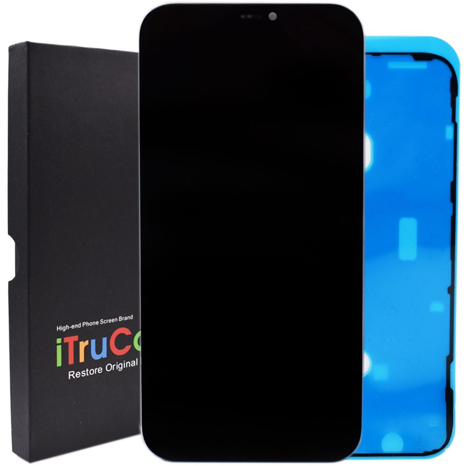 iTruColor iPhone 12 Pro Max Screen | Vivid Colour Incell LCD